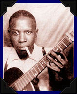 Robert Johnson - sold his soul to the devil?