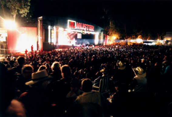 The Gympie Muster