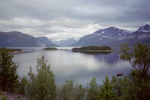 Another fjord